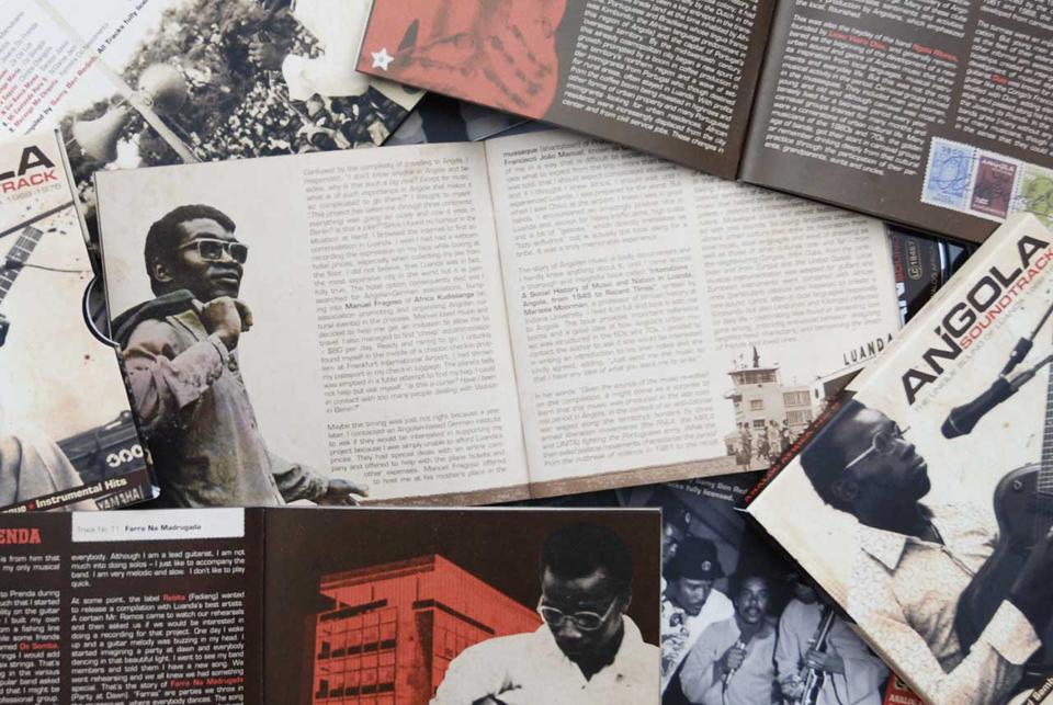 Angola_Soundtrack