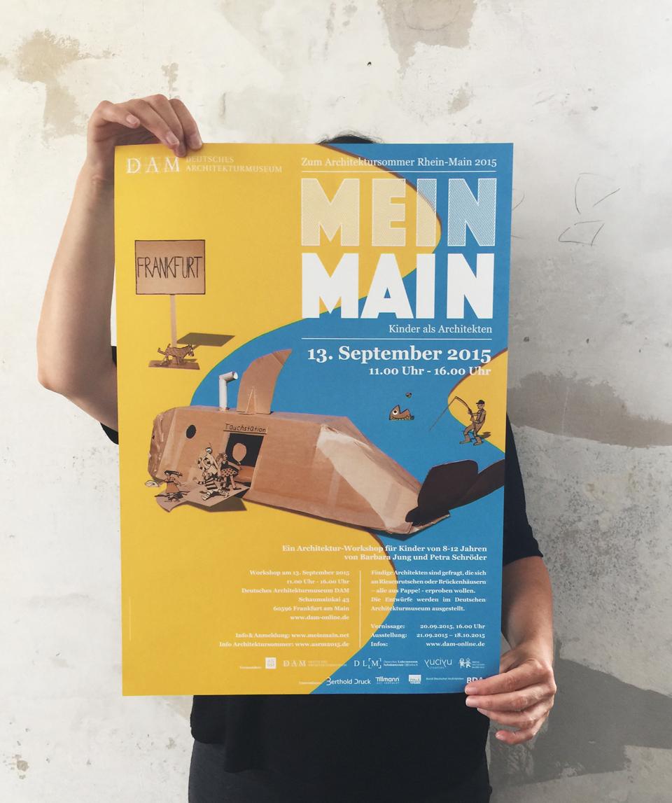 Poster_MeinMain